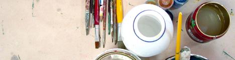 Malování bytu a výběr barev